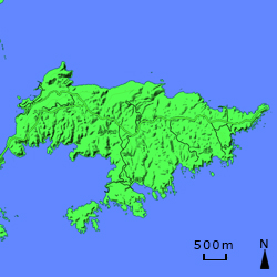 Islands of Japan 3D Manufacturing 3D JUMBO LAND JUMBO COLTD